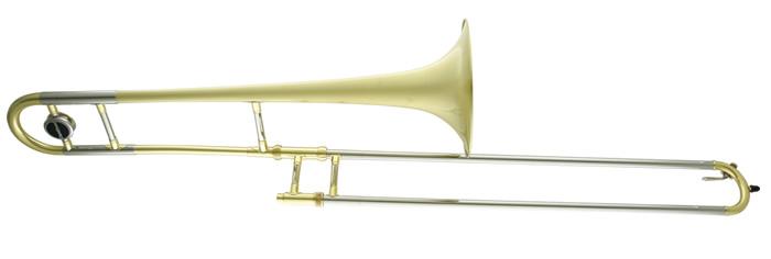 [新商品!] CarolBrass(キャロルブラス) N2209 Satin-Bell テナートロンボーン サテンベル