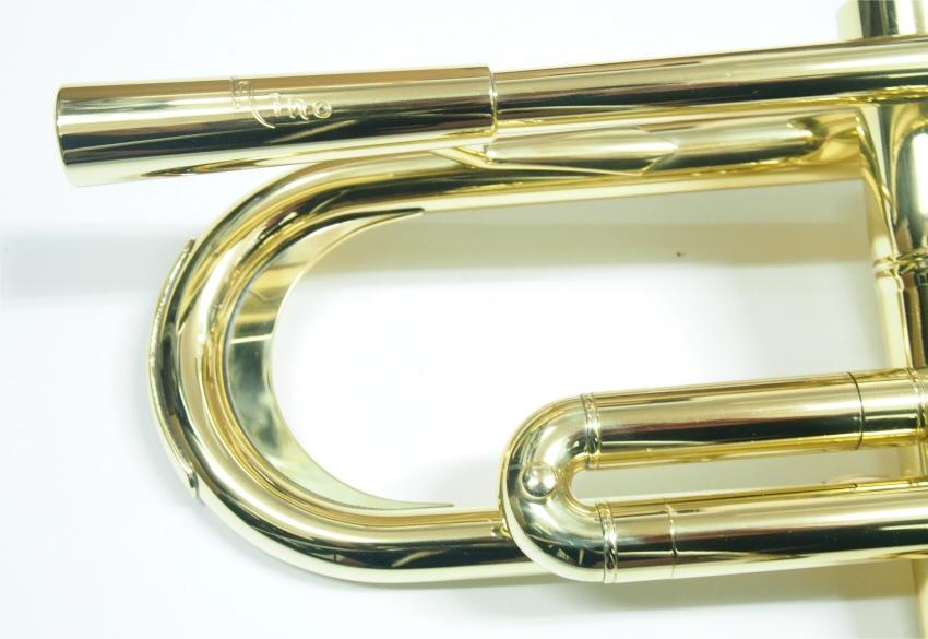 Queen Brass Trumpet Bb Brass