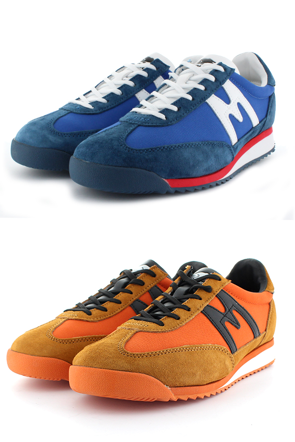 7c67df84326c6 Please try a model to be able to tell to be the origin of the running shoes  which カルフ produced.