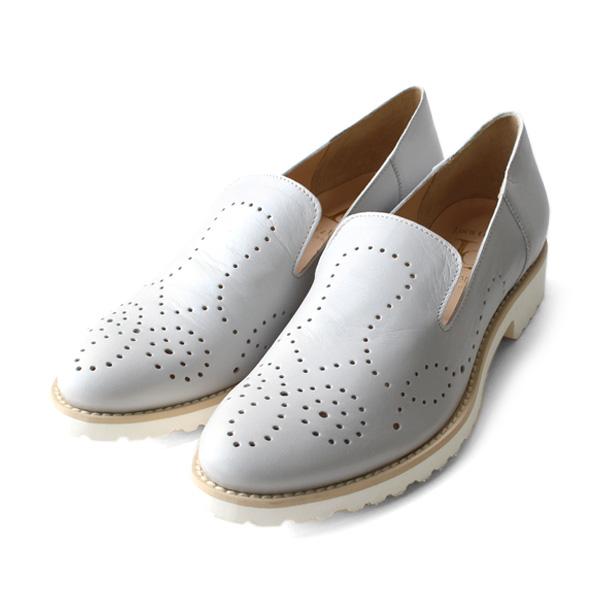 最上の品質な ポイント10倍LucaGrossiルカグロッシ3395Mメダリオンオペラシューズグレイground靴 【キャッシュレス5%還元対象】, 家具通販のステップワン 387ef64e