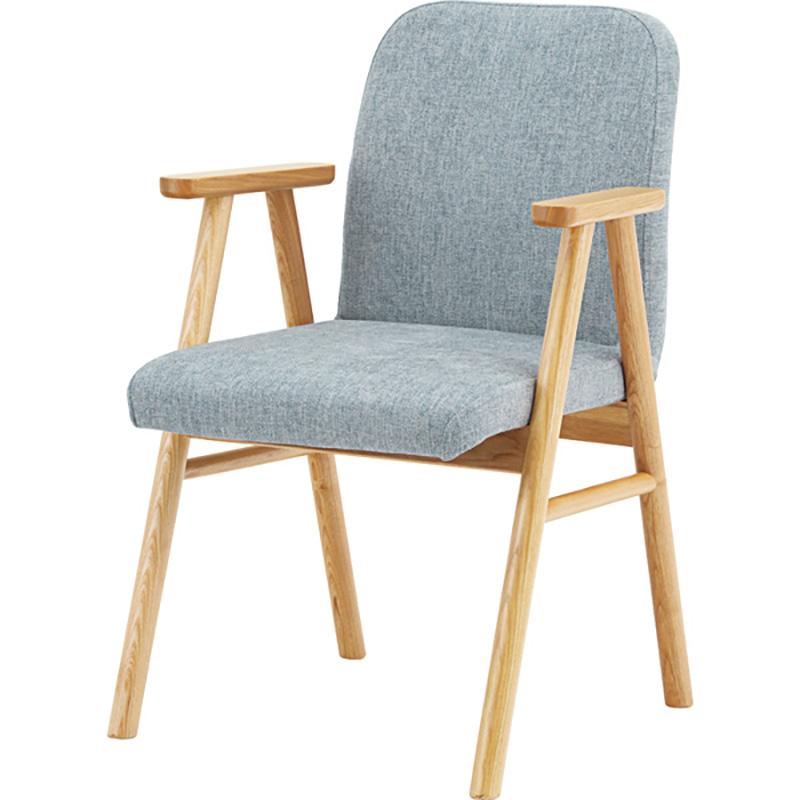 商品名| HORN ホルン 肘有り ダイニングチェア 単品1脚カラー| ライトグレー ダークグレー材 料| ポリプロピレン 天然木サイズ| 幅56 奥行60 高さ85/座面高45cmカジュアル 食卓椅子 完成品おしゃれ ダイニング 椅子 食卓イス