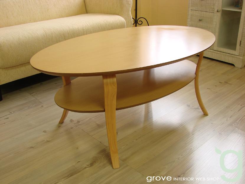■センターテーブルneco-ねこ■カラー:ナチュラル■猫足イメージのローテーブル■送料無料 送料込み■北欧 モダン 木製 座卓 コーヒーテーブル■サイドテーブル フロアテーブル■ミッドセンチュリー