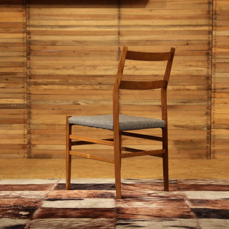 商品名|REJERO リジェロ デスクチェアカラー| チーク レッドブラウン色サイズ| 幅 52 奥行43 高さ84(座面45)cmミッドセンチュリー レトロ完成品 北欧テイスト モダン 椅子 おしゃれ イスオフィスや書斎 学習チェア オフィスチェア テレワーク