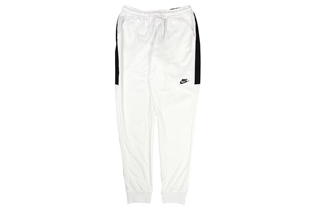 NIKE SPORTWEAR TRIBUTE JOGGER PANTS(884898-100:WHITE)ナイキ/トリビュートジョガーパンツ/ホワイト