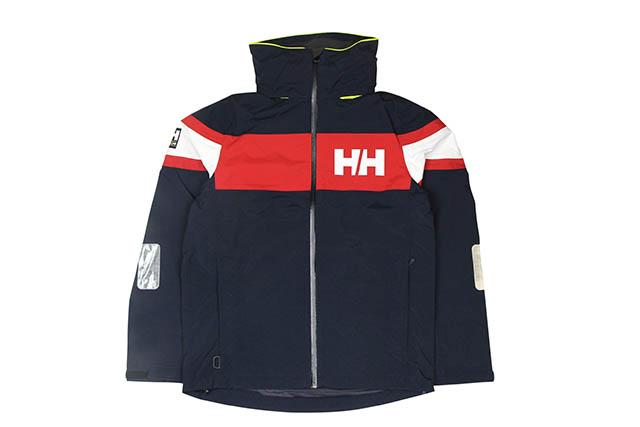 HELLY HANSEN SALT FLAG JKTヘリーハンセン/サルトフラッグジャケット
