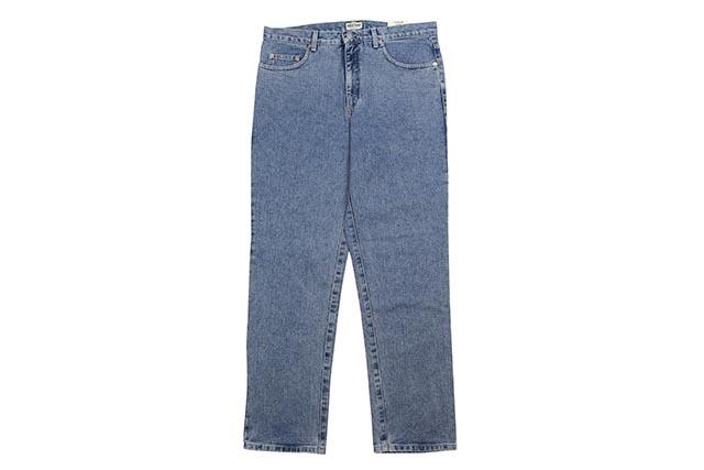 GUESS VINTAGE DENIM PANTS (DALLAS SLIM FIT 001)ゲスグリーンレーベル/デニムパンツ/ブルー