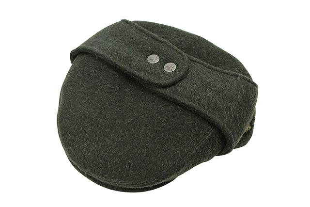 KANGOL TWEED BUGATTI HUNTING CAP(K0190CO/HM373)カンゴール/ハンチングキャップ