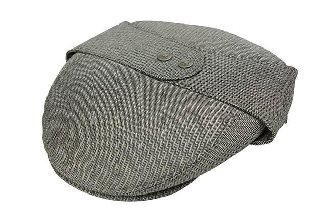 KANGOL TWEED BUGATTI HUNTING CAP(K0190CO/CH016)カンゴール/ハンチングキャップ