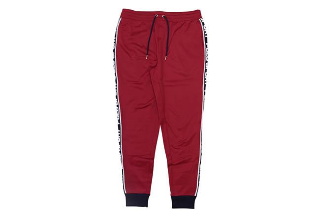POLO SPORT TRACK PANT (710761093003:RL2000 RED)ポロラルフローレン/ポロスポーツ/トラックパンツ/レッド