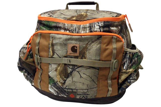 Carhartt HUNT LUMBER PACK (30570106: REAL TREE XTRA)カーハート/バッグ/リアルツリー