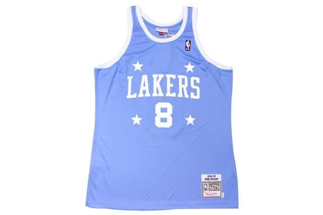 特売 ●MITCHELL&NESS LAKERS/04-05/KOBE AUTHENTIC BRYANT: THROWBACK JERSEY (NBA/LOS ANGELES LAKERS/04-05 JERSEY/KOBE BRYANT: LIGHT BLUE)ミッチェル&ネス/スローバックバスケットゲームジャージ/水色, St.Scott:c624cdbf --- canoncity.azurewebsites.net
