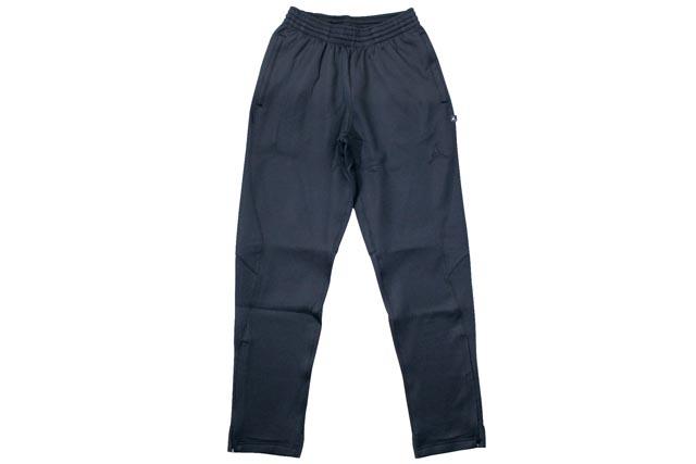JORDAN BRAND S. Flight OD Pants (632039/010: Black) ジョーダンブランド/ジャージパンツ/トレーニングパンツ/黒