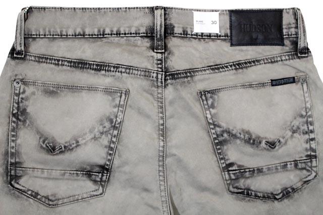 Hudson Jeans DENIM PANTS (M275SAQ/Blake Slim Straight: DEBR)ハドソン ジーンズ/デニム ジーンズ