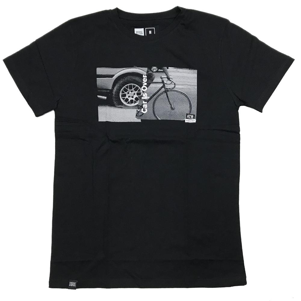 Dedicated(デディケイテッド) ATR Collage T-Shirt (T-シャツ)