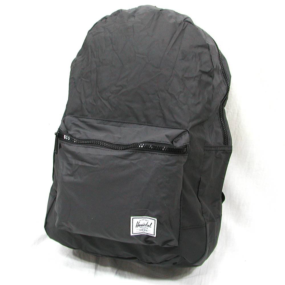 ponadczasowy design cienie nowy koncept Herschel (Hershel) REFELECTIVE PACKABLE DAYPACK Backpack (リフレクチブ packer  bulldog backpack)