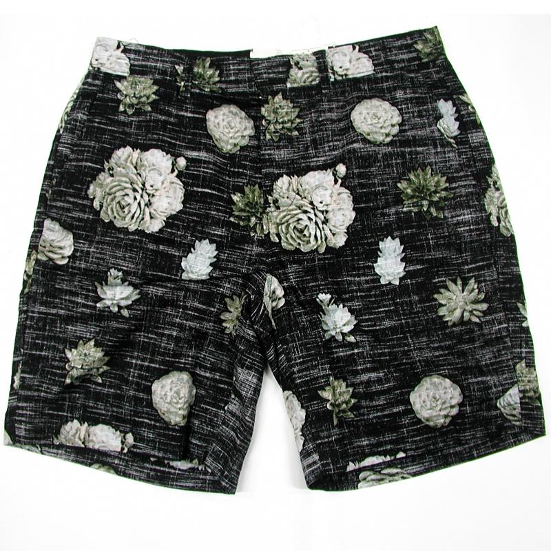 Lifetime Collective(ライフタイム・コレクティブ) RIVIERA Short Pants(リヴィエラ・ショーツ)