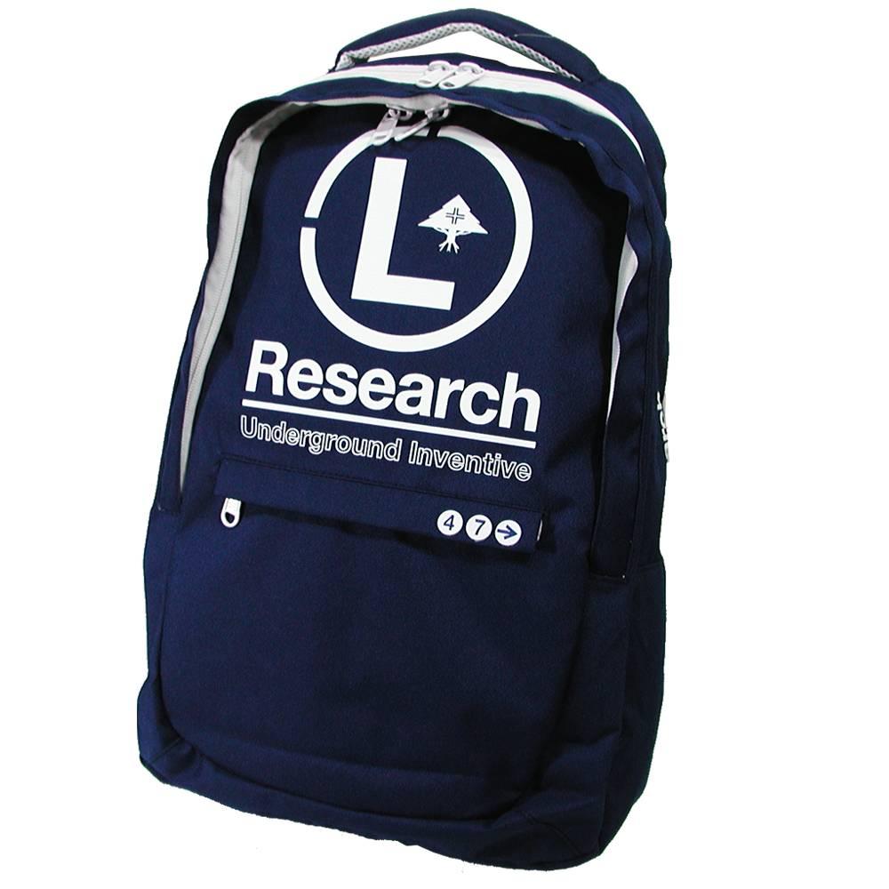 LRG(エル・アール・ジー) L-TRAIN Backpack (リュック カバン デイパック)