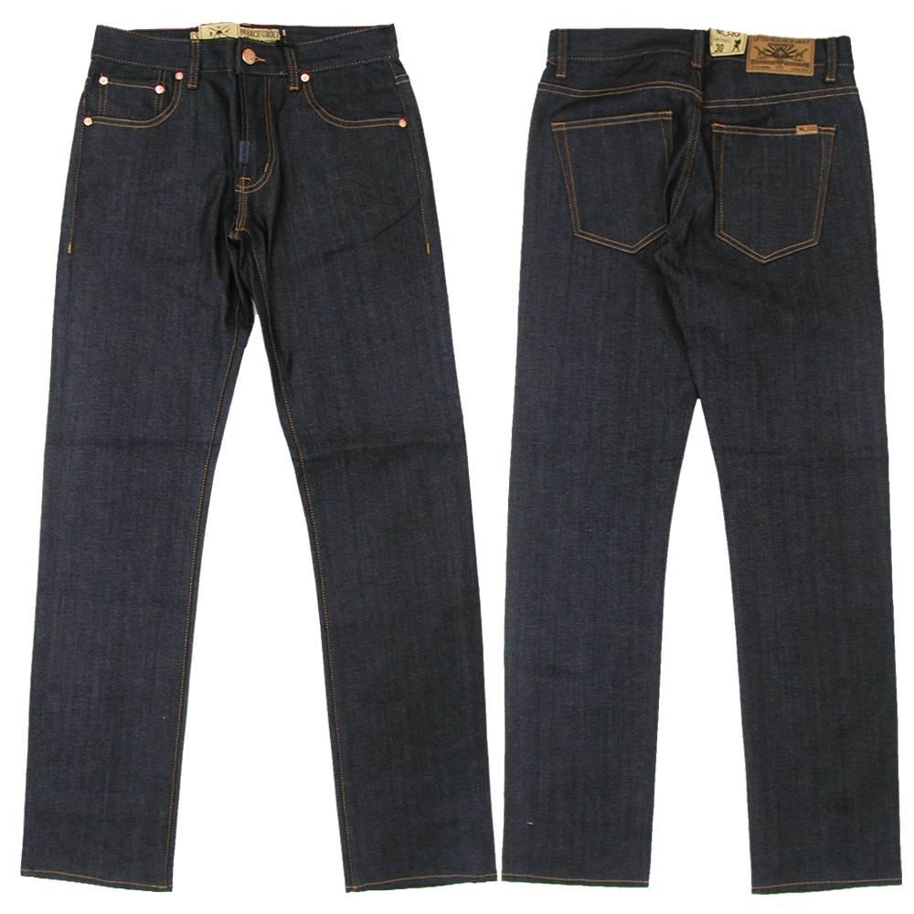 日本正規輸入代理店品 LRG エル アール ジー Slim Straight スリム パンツ Denim 新品 送料無料 デニム Pants ストレート おすすめ