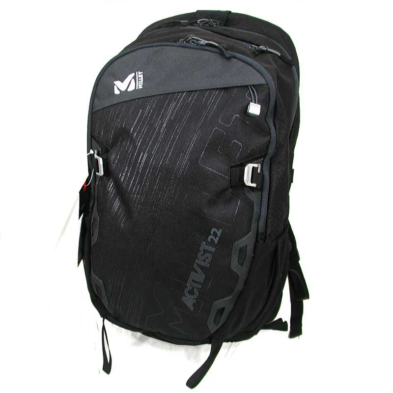 MILLET(米勒)ACTIVIST 22(akutivisuto 22背包)Backpack