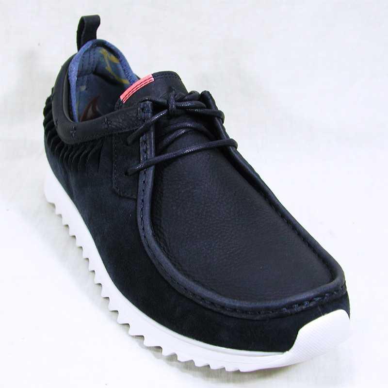 日本正規輸入代理店品 Staple 本物◆ Design ステイプル 絶品 デザイン × CLARKS TAWYER Shoes シューズ スニーカー TWIST クラークス ツイスト