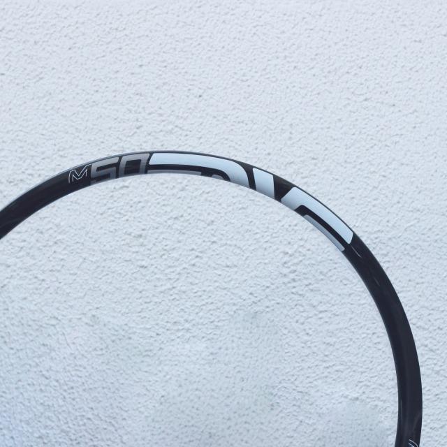 【2本セット】 ENVE M50 CARBON FIBER MTB RIM 29インチ カーボンリム ENVE エンヴィ 送料無料