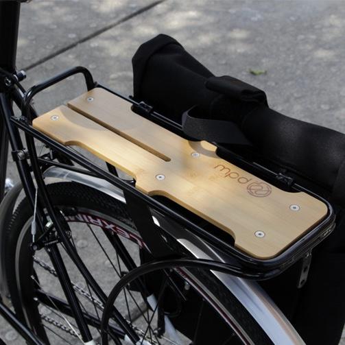The Loading Dock PDW ポートランドデザインワークス ツーリング 自転車 サイクリング 送料無料