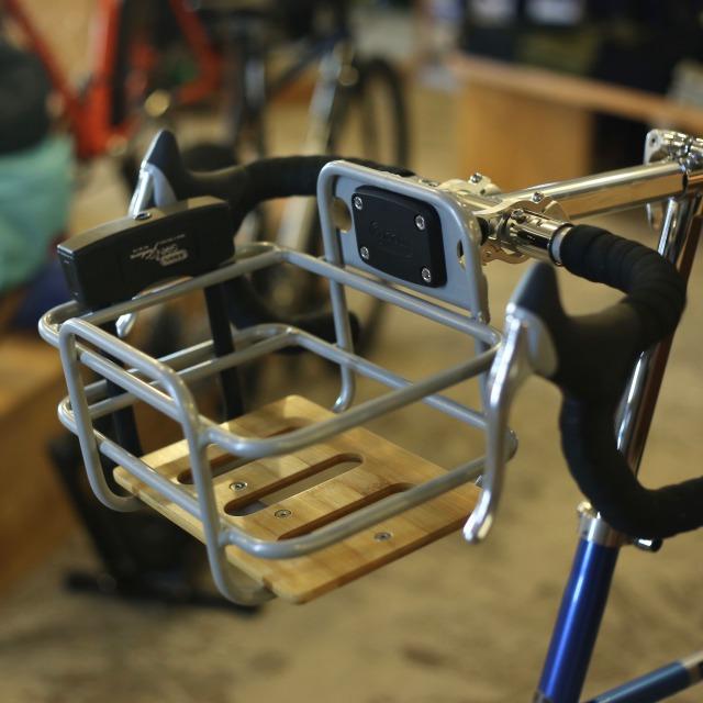 PDW タスク バスケット Task Basket ポートランドデザインワークス 自転車 キャリア カゴ