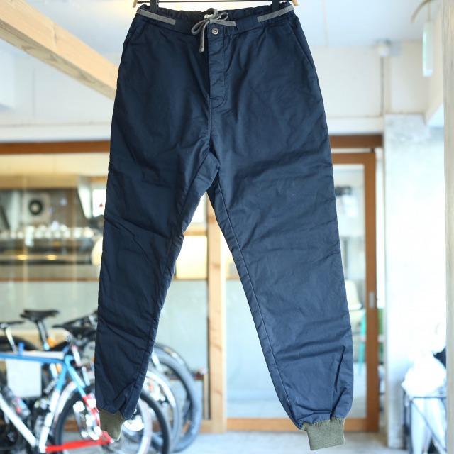 deepers wear defender ディーパーズウェア パンツ テーパード メンズファッション