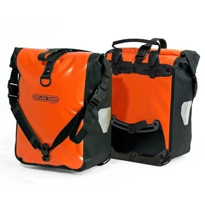 ORTRIEB スポーツローラークラシック (ペアー)カラー:全6色 ORTLIEB オルトリーブ パニアバッグ 防水 バイクパッキング
