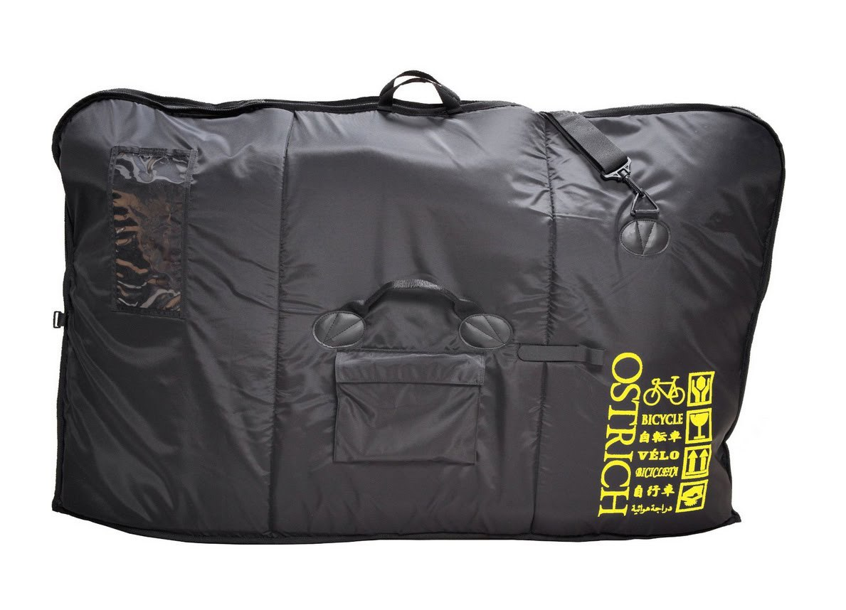 OS500 Ostrich オーストリッチ ロードバイク シクロクロス クロスバイク 輪行バッグ