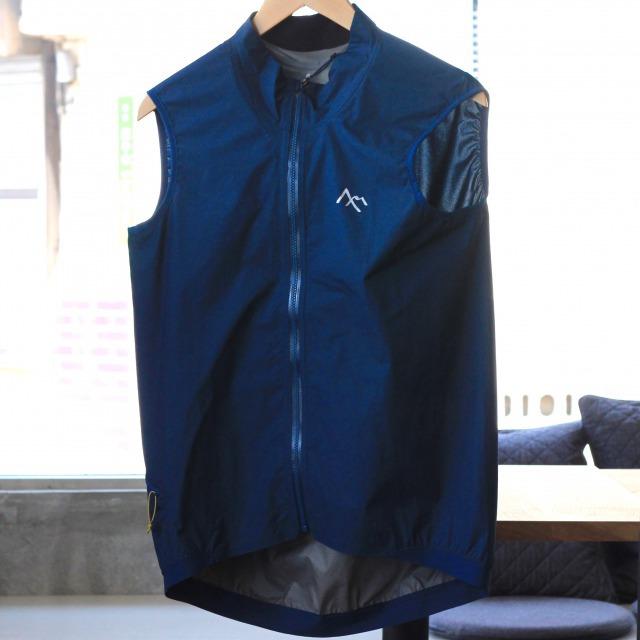 Resistance Vest ベスト 7mesh 自転車 サイクリング セブンメッシュ