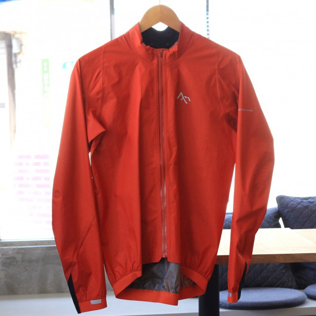 Resistance Jacket ジャケット 7mesh 自転車 サイクリング セブンメッシュ