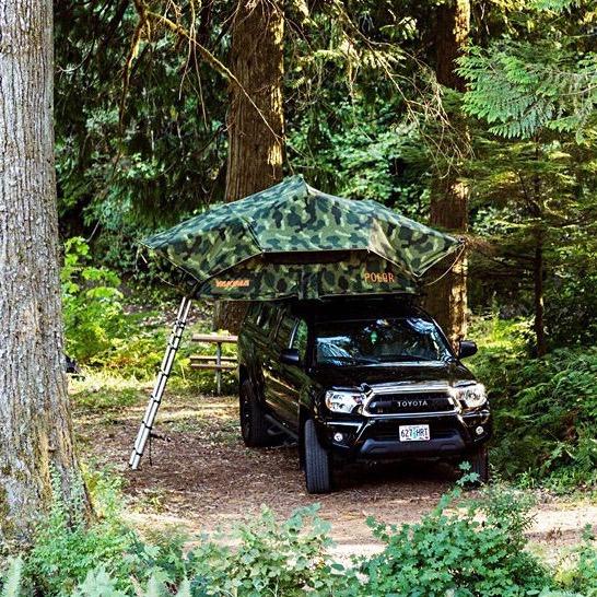ポーラー POLER X YAKIMA SKYRISE TENT テント キャンプ アウトドア