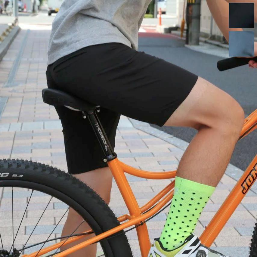 lightweight wwr TROUSER shorts SWRVE スワーブ ハーフパンツ サイクリング 送料無料