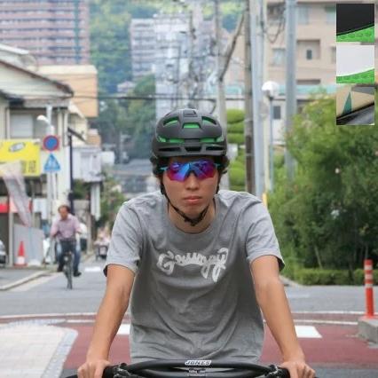 Forefront Mountain Helmet SMITH スミス MTB トレイル オフロード しまなみ海道 送料無料