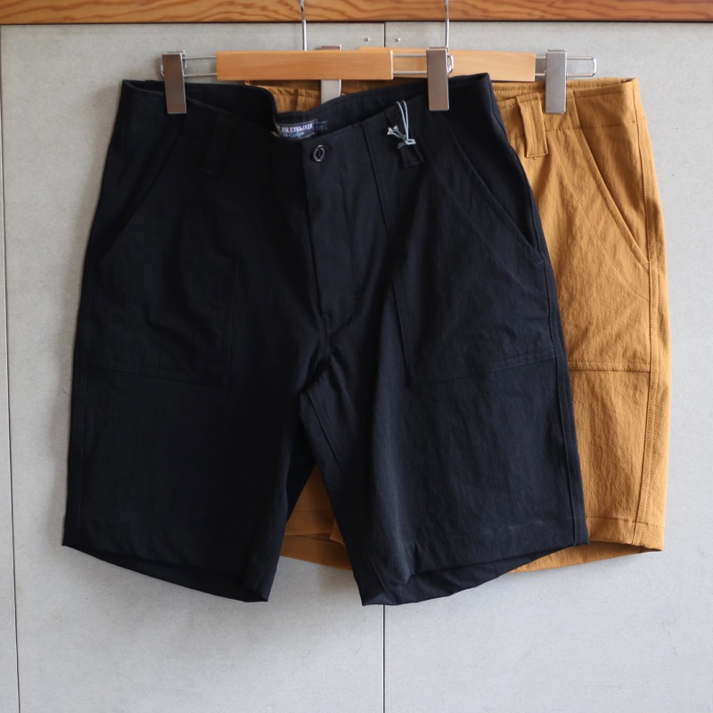 Cafe du Cycliste Odette / Mid Weight Shorts カフェ・ドゥ・シクリスタ