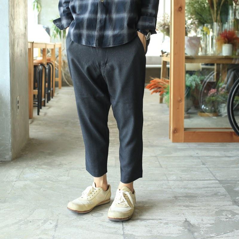 CCP シーシーピー ハイキッカー オータム ファッション パンツ メンズ