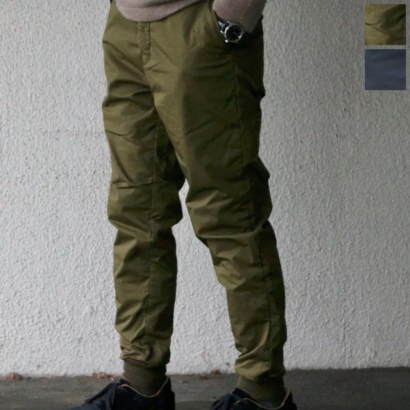(お買い物マラソン)deepers wear defender ディーパーズウェア パンツ テーパード メンズファッション