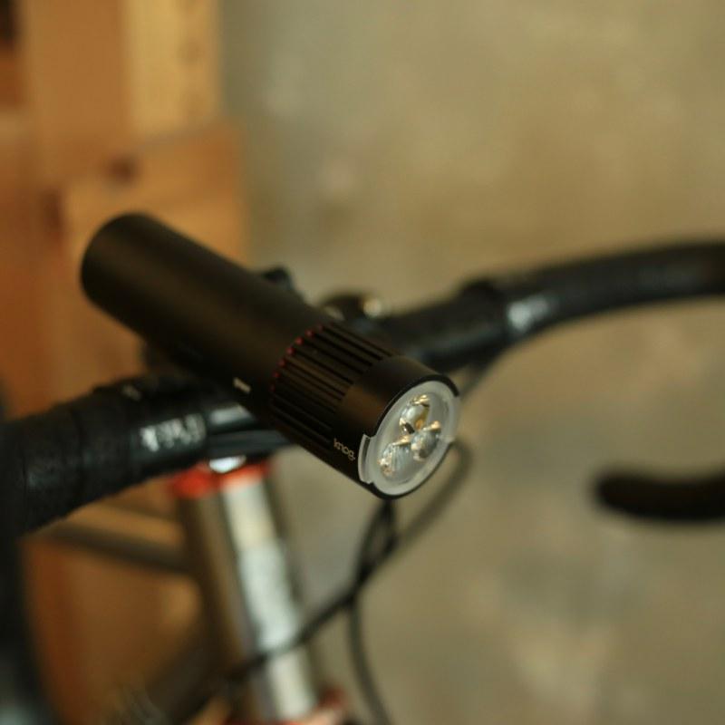 knog PWR trailノグ ライト 自転車