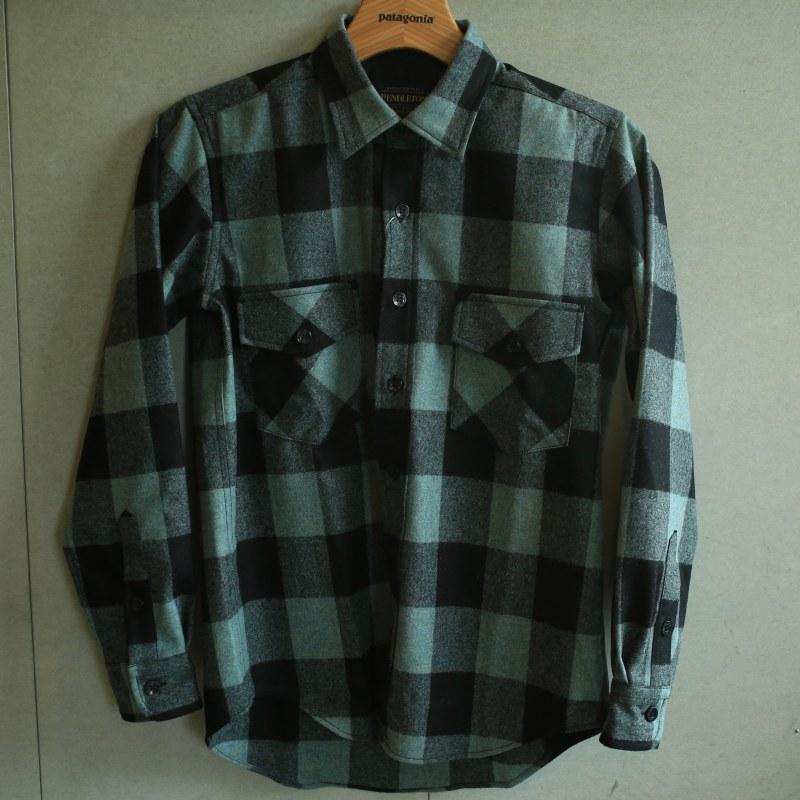 Pendleton Guide Shirt Japan Fit ペンドルトン シャツ ボードシャツ オープンカラー