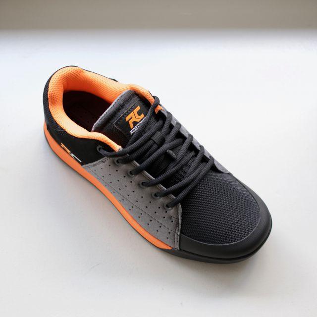 LIVEWIRE (Charcoal / Orange) RIDE CONCEPTS ライドコンセプツト