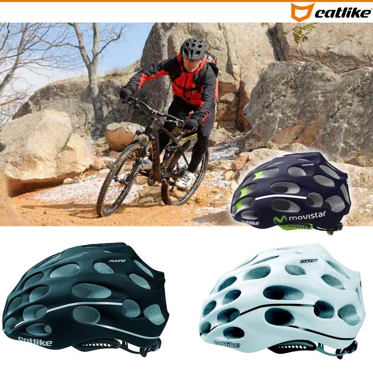 catlike MIXINO カットライク ミキシノ ヘルメット 自転車 MTB 送料無料