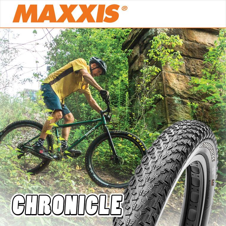 Chronicle 3.0 29+ ファットタイヤ MAXXIS マキシス ファットバイク KRAMPUS サーリー クランパス 送料無料