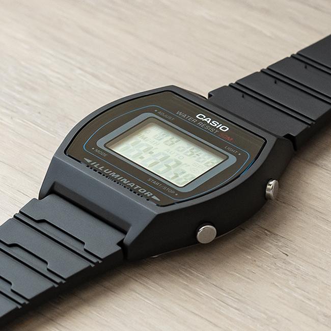 Casio Watch W202 1AVDF