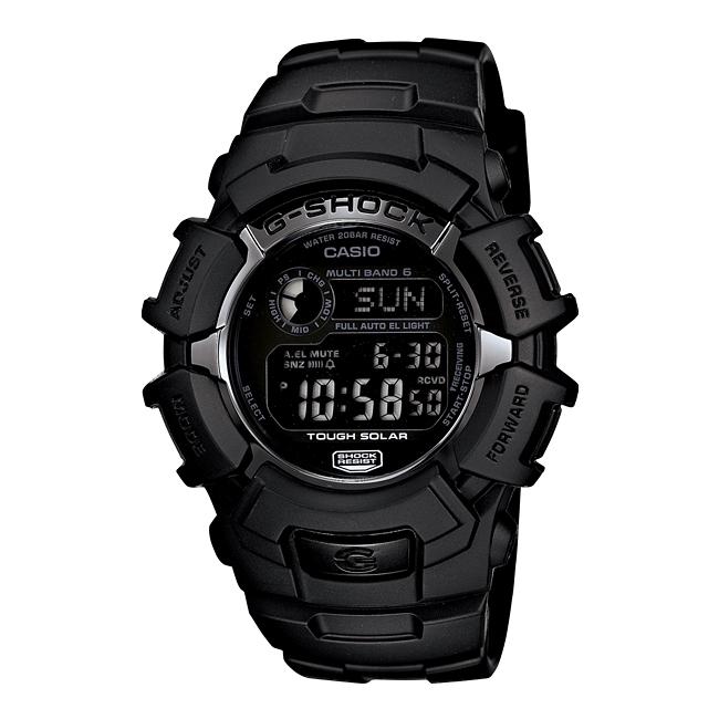 【電波】【ソーラー】CASIO G-SHOCK カシオ Gショック GW-2310FB-1 腕時計 メンズ ジーショック デジタル ソーラー電波時計 防水 ブラック 黒