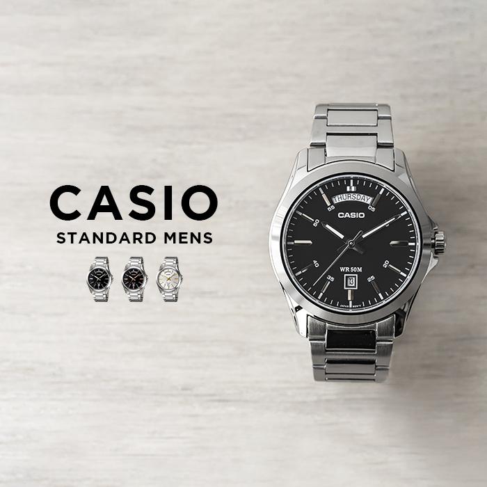 5f8562dc56 並行輸入品|BOXナシ|* 【10年保証】 CASIO STANDARD ANALOGUE MENS カシオ スタンダード アナログ メンズ.  MTP-1370D SERIES 腕時計 レディース チープカシオ ...