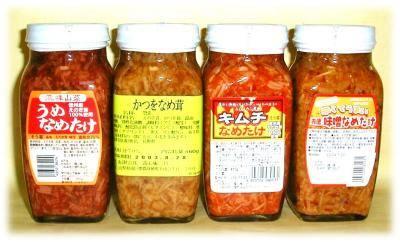 新作通販 富士山お土産なめたけ うめ かつを 赤唐味噌 祝日 キムチ