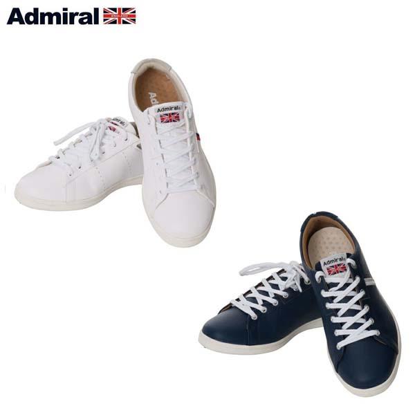 Admiral Golf/アドミラルゴルフ MARHAM スパイクレス ゴルフシューズ ADMS7S 【送料無料】