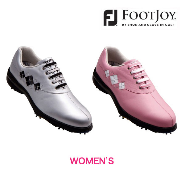 Foot Joy/フットジョイ eコンフォートe-COMFORT#98634/#98618女子ツアーでも活躍中【2012年】【送料無料】