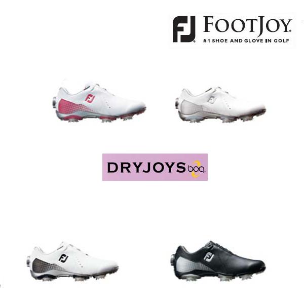 Foot Joy/フットジョイ ドライジョイズ ボア DRYJOYS boa #99068 #99069 #99071 #99072 【2018年レディースモデル】【送料無料】